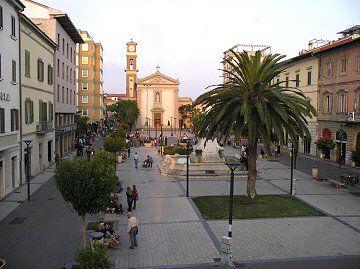 Cecina( Italy)