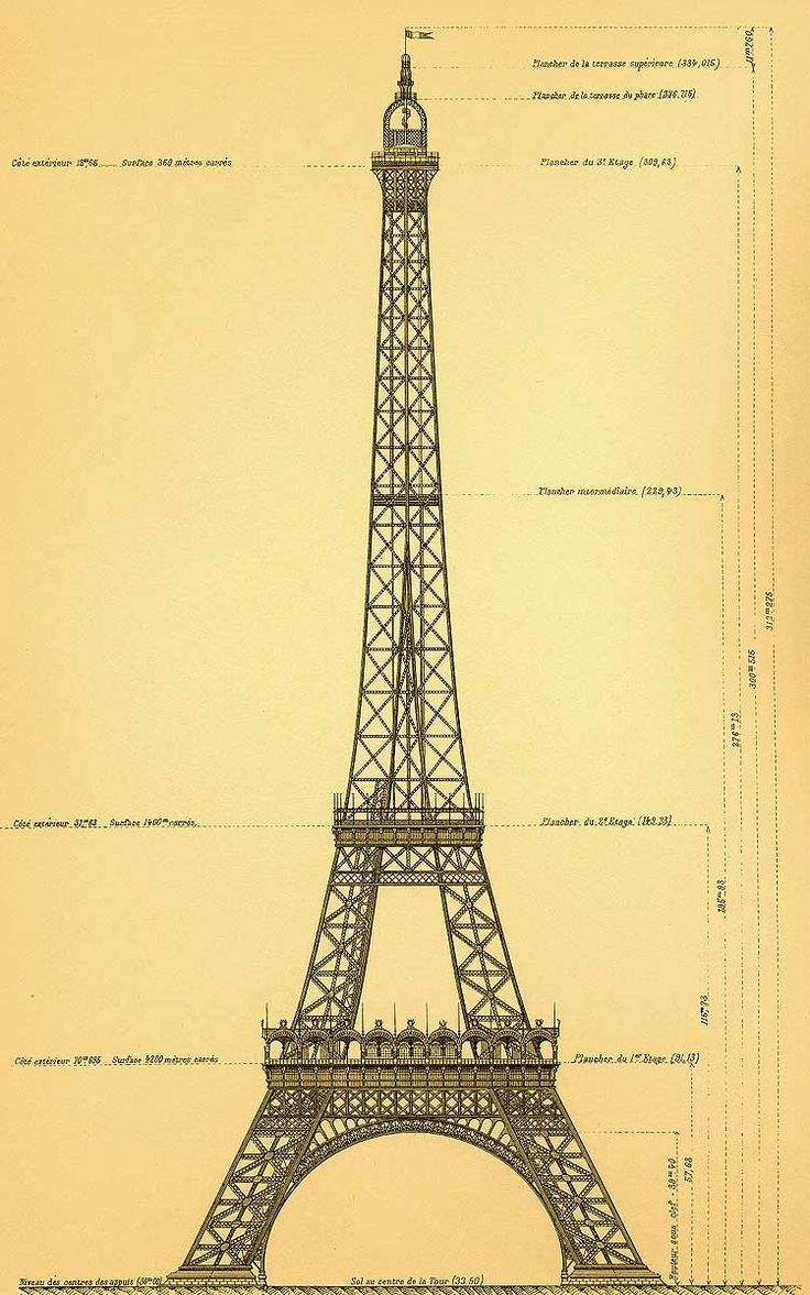 46 best eiffel images on Pinterest | Tour eiffel, Eiffel tower tour ...