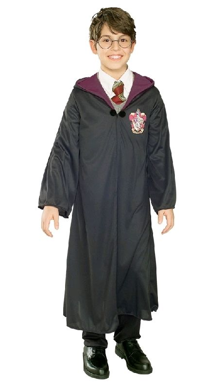 Costume Party Dress Up | Harry Potter Party Supplies | Gryffindor Costume Decoration