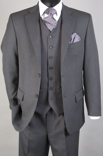 Suit Hire For The Groom Formally Yours Grey Lounge Also Available In Black And Navy Includes Jacket Trousers Waistcoat Shirt