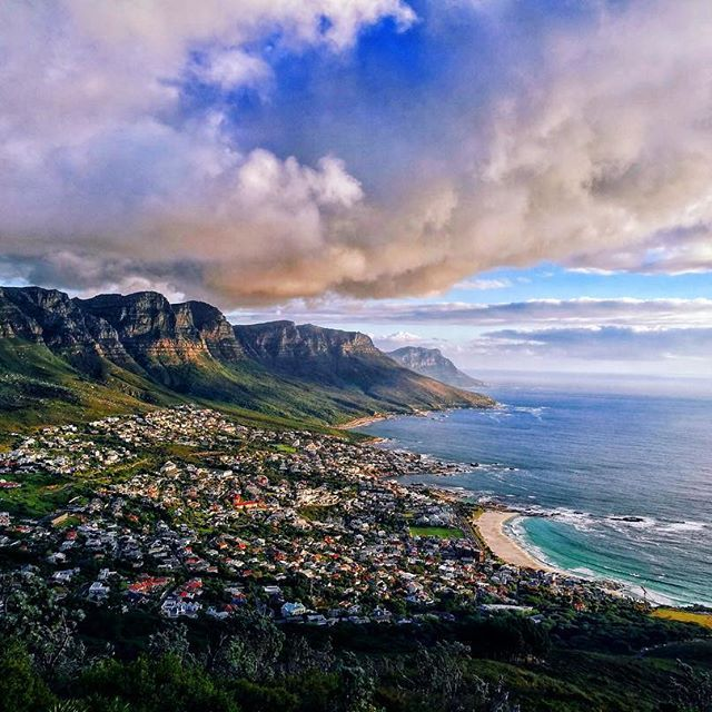Majestic skies gather to cast shadows over an unassuming Cape Town.   #viewfromtheroad #barloworldtransport #meetsouthafrica #southafrica #roadlovers #openroad #ontheroad #beautifuldestinations #roadshots #fromwhereisit #thisissouthafrica #southafricaletsme #shotleft #wanderlust #exploremore #southafricathroughmyeyes #CapeTown (scheduled via http://www.tailwindapp.com?utm_source=pinterest&utm_medium=twpin&utm_content=post113810355&utm_campaign=scheduler_attribution)