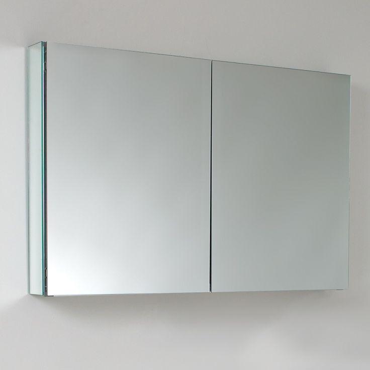 Best 25+ Medicine Cabinet Mirror Ideas On Pinterest | Large Medicine Cabinet,  Bathroom Mirror Cabinet And Medicine Cabinet