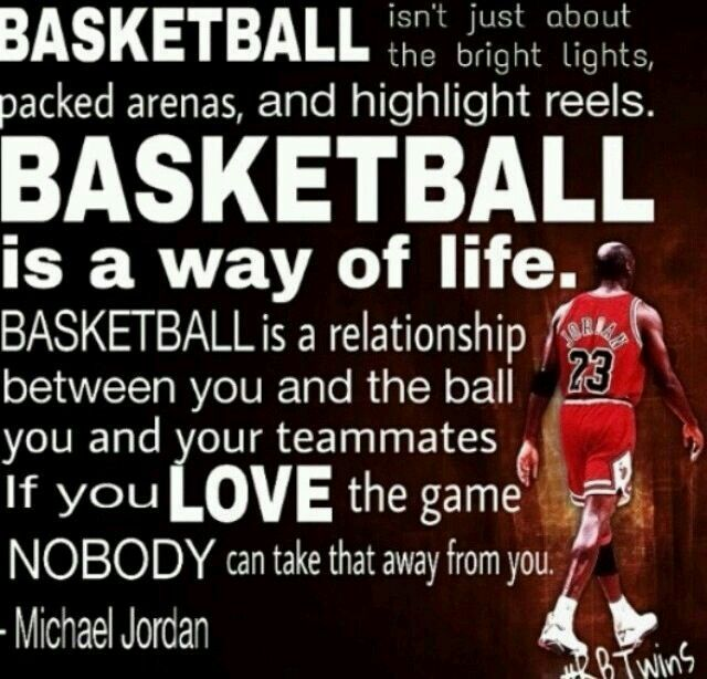 Love the game
