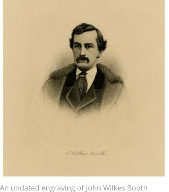the other side of john wilkes booth And other broad posts don't belong on til try /r/wikipedia, etc instead, or be more specific (and  instead, he was at the star saloon next door drinking the same saloon where john wilkes booth was seeking the liquid courage to assassinate the president (smithsonianmagcom) submitted 2 months ago by mbradford03 825 comments.