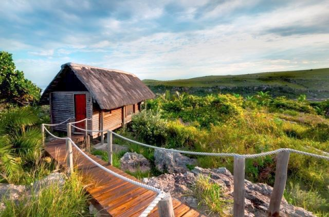 Affordable weekend breaks near Durban