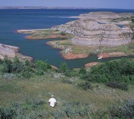 22 best north dakota lakes images on pinterest lakes for Lake sakakawea fishing