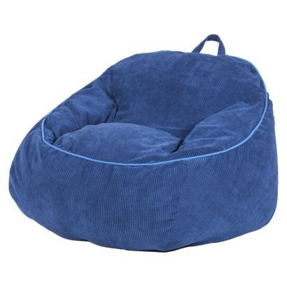 Circo Oversized Bean Bag- different one at target store for $30