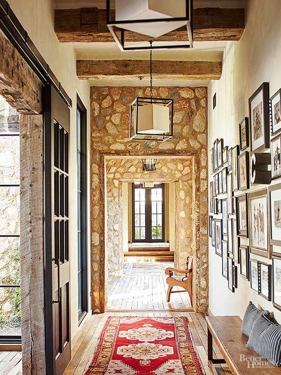 doors possible in dinning room