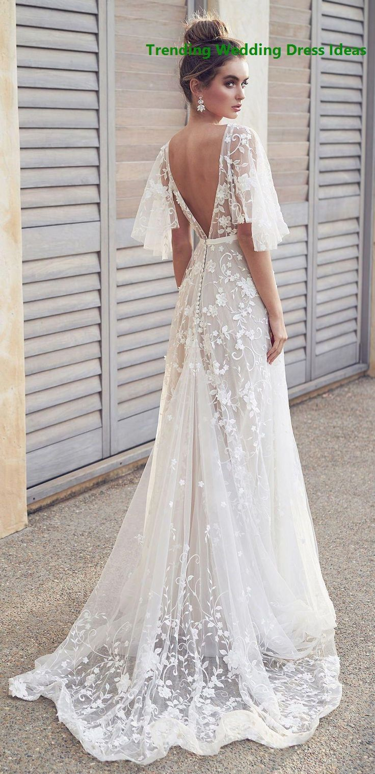 Storenvy2019 Romantic White Flower Appliques Wedding…