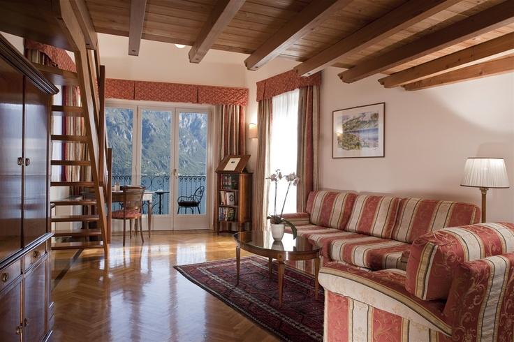 Hotel Belvedere ~ Bellagio (CO)