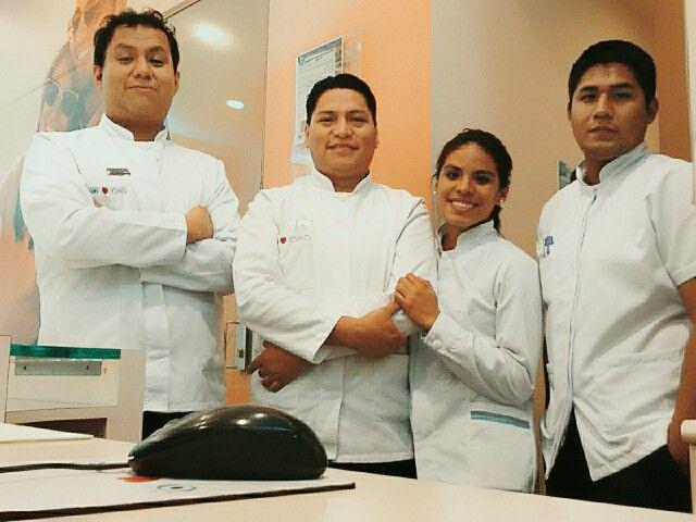 #GMO #CHICOS #PHOTO #WORK #SONRIAN