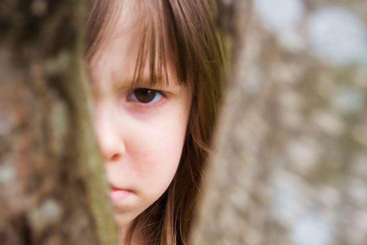 ¿Estás malcriando a tus hijos?