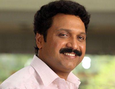 Keezhoote Balakrishna Pillai Ganesh Kumar | DOB: 25-May-1966 | Thiruvananthapuram, Kerala | Occupation: Actor, Politician, TV Host | #maybirthdays #cinema #movies #cineresearch #entertainment #fashion #GaneshKumar