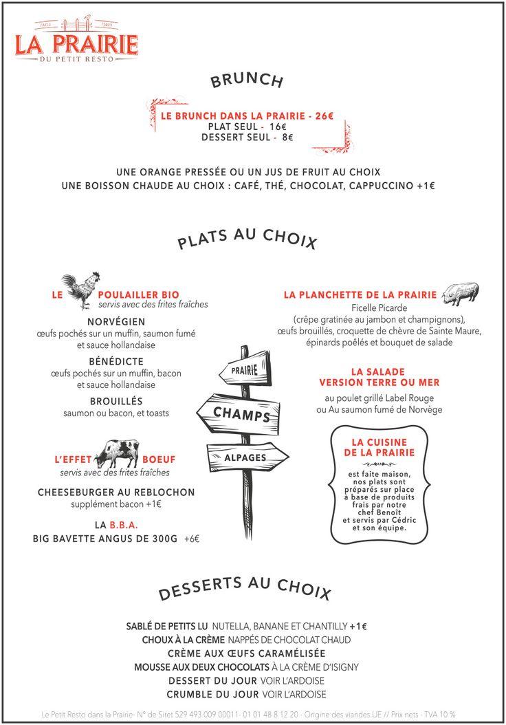 Populaire Les 25 meilleures idées de la catégorie Porte menu restaurant sur  TF92