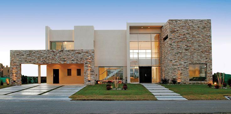 Fernández Borda Arquitectura - estilo Actual - Portal de Arquitectos