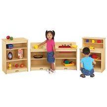Toddler Kitchen Set - 4 Pieces