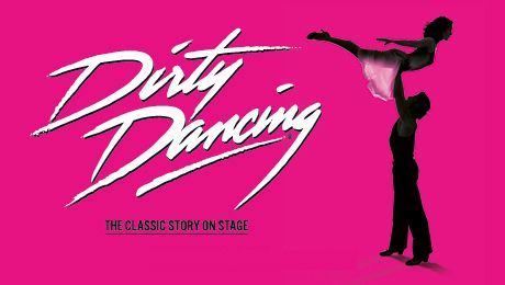 Buy here direct from the theatre for the best choice of seats. Dirty Dancing Tickets from £21.90