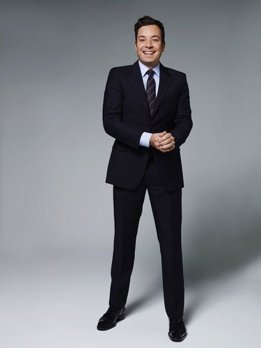 Congrats!: Jimmy Fallon Signs on for 6 More Years as 'The Tonight Show' Host