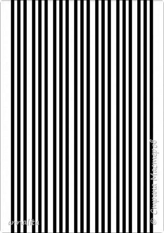 Мастер-класс Открытка День Победы Аппликация Открытка Фронтовой треугольник к 9 мая + МК Бумага фото 24