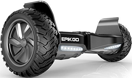Top 10 Best Hoverboard with Price in India 2017