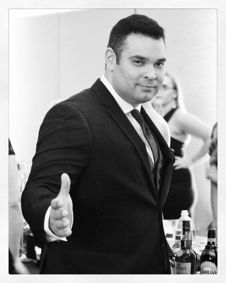 Smooth as Tennessee whiskey  . #FortSmith #bartender #local #FtSmith #whiskey #barlife #bartenderslife #tennesseewhiskey #nightlife #classyguy #classy #suit #suitandtie #blackandwhite #dude #manly