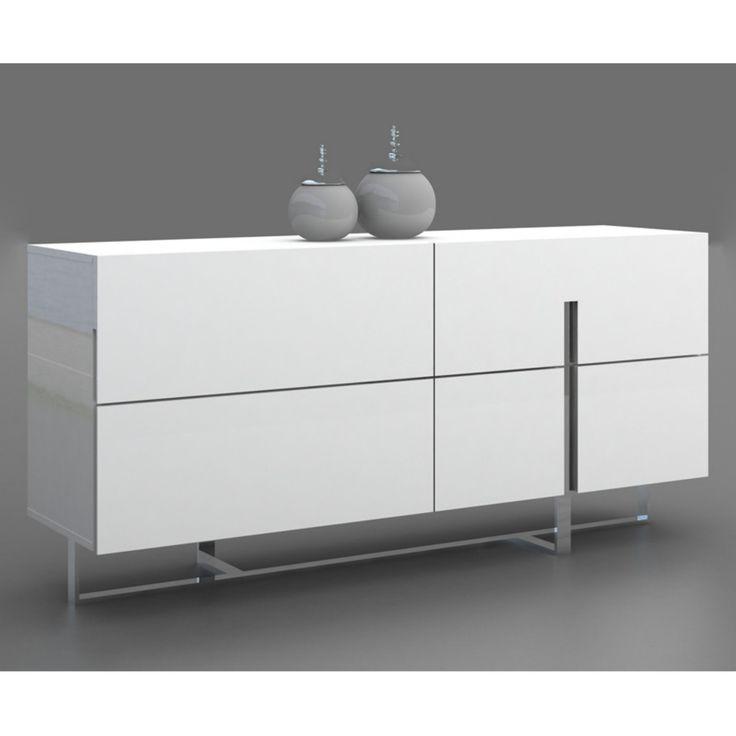 Casabianca Collins 4 Drawer Dresser - CB-1302-D