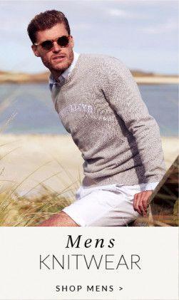 British Clothing Brands - Henril Loyd