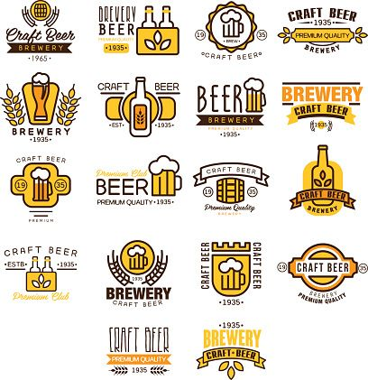 Best Pub Logo Ideas On Pinterest The Muse Bar Logo And - Artist unbrands famous corporate logos to give them hilarious new meanings
