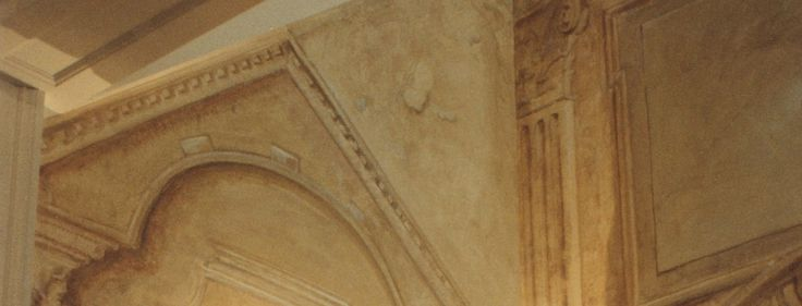 faux marbres, faux bois, fresques, trompe-l'oeil, peintures décoratives
