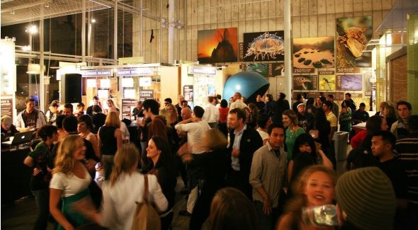Academy of sciences nightlife - buy here and skip the line. WHEN: Nightlife is every Thursday 6pm – 10pm.