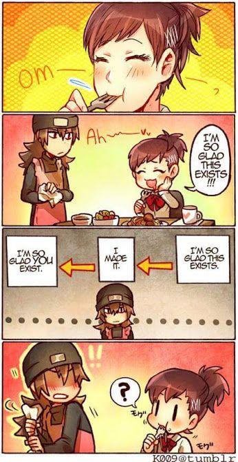 Dating akihiko persona 3 render 8
