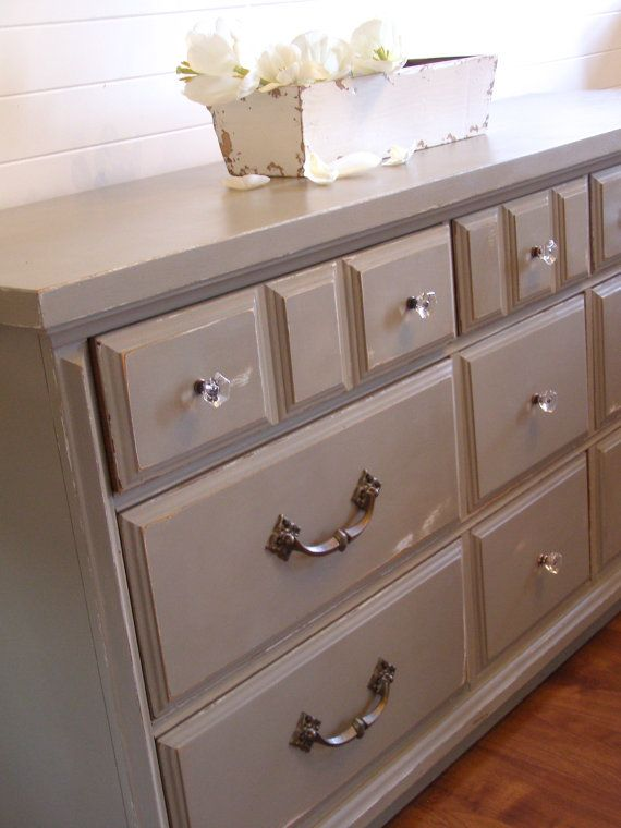 17 best images about chalk paint ideas on pinterest vintage dressers french linens and annie. Black Bedroom Furniture Sets. Home Design Ideas