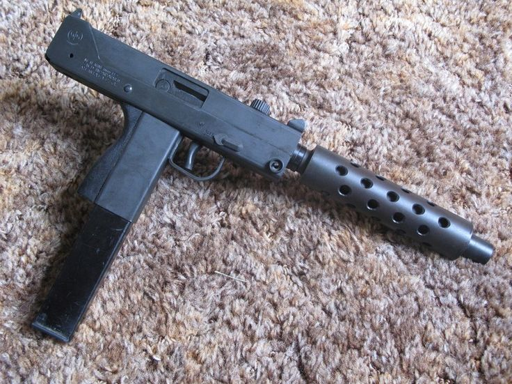 MAC-11Loading that magazine is a pain! Get your Magazine speedloader today!  http
