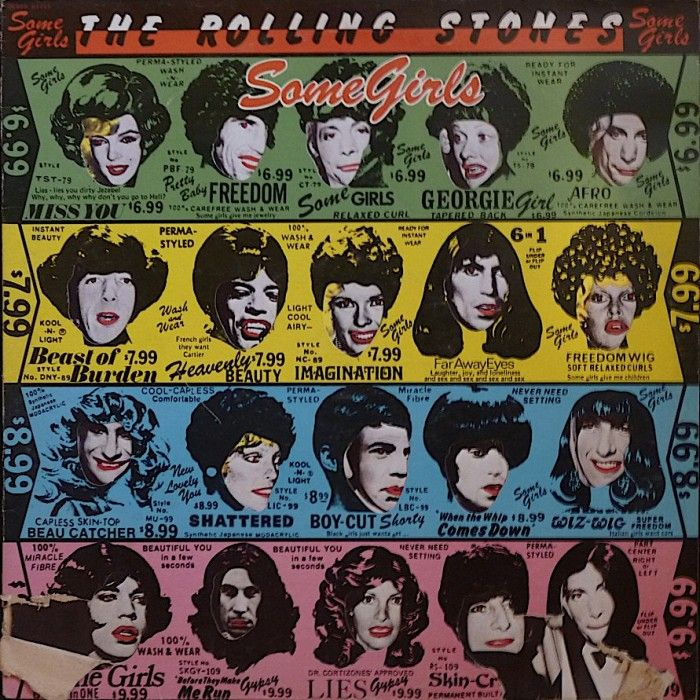 The Rolling Stones Street Fighting Man Everybody Needs Someone To Love