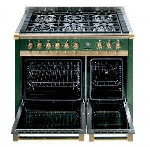 Kuchnie Steel - Ascot 100