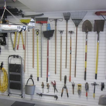 Traditional Home tool shed Design Ideas, Pictures, Remodel and Decor