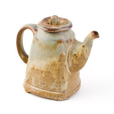 this pretty teapot: Ceramic Teapot, Teas Time, Pretty Teapots, Pottery Ceramics China, Ceramics Pot, Pottery Ceramics Crock, Clay Pottery Ceramics, Pottery Teapots, Teas Pot