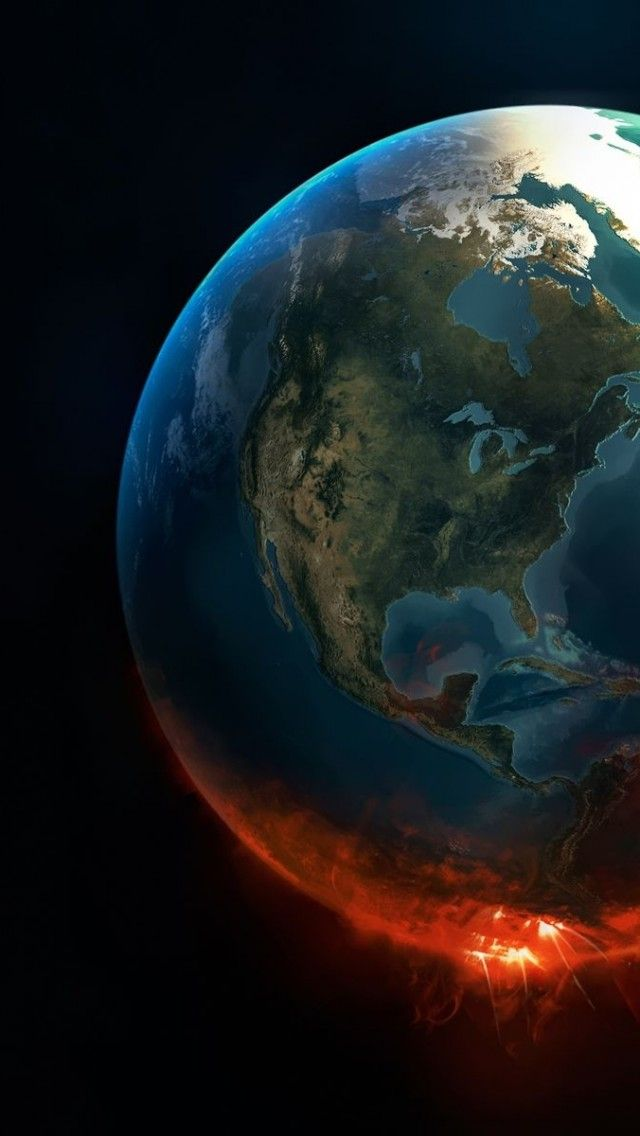 live view of planet earth - photo #15