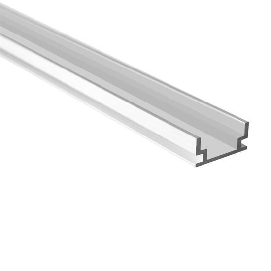 Line HR Recessed Extrusion  Aluminium 1070mm