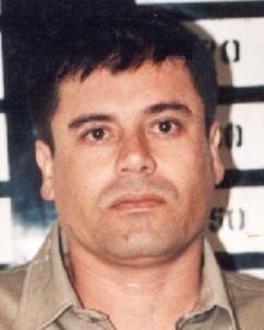 """Capturan A Joaquín """"El Chapo"""" Guzmán, Jefe Del Cártel De Sinaloa"""