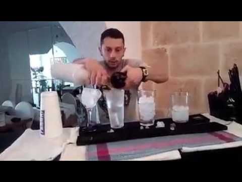 "Ibiza Cursos COCTELERÍA ""SERVICIO EFICIENTE 2016/7""  - Ibizabartenders B..."