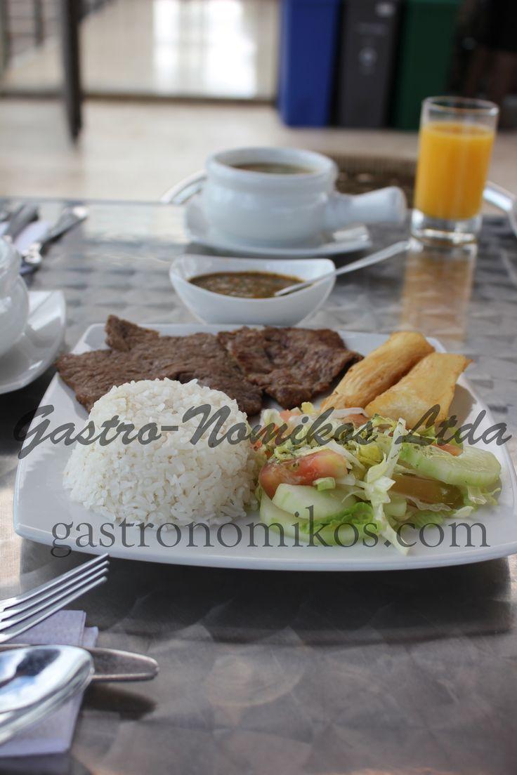 Gastro-Nomikos Calle 73 No. 22-07/09