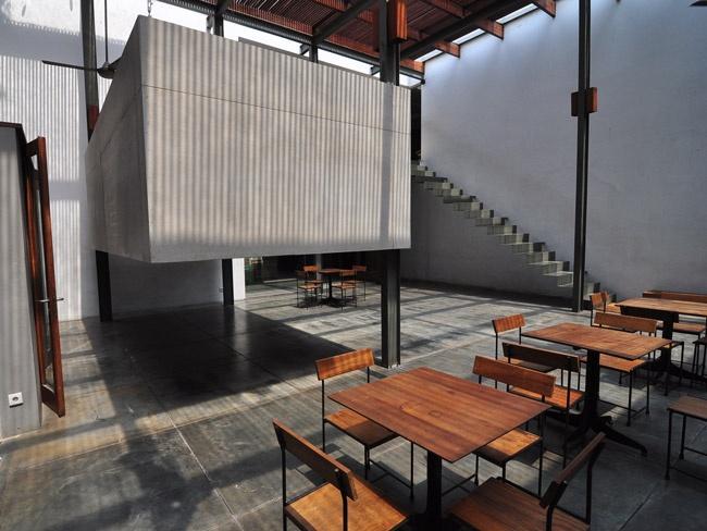 W Report Andra Matin Sebuah Sekuel Contemporary ArchitectureAncient HistoryArt DesignsBaliPresentationTropical