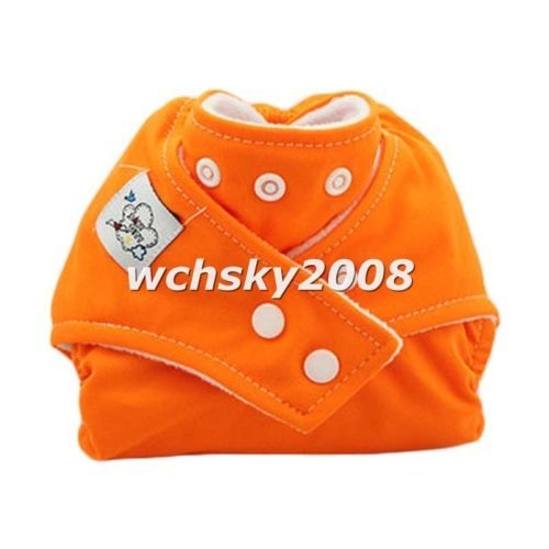 New-Fashion-Cotton-Diaper-Baby-Infant-Washable-Reusable-Cloth-Nappy-Insert