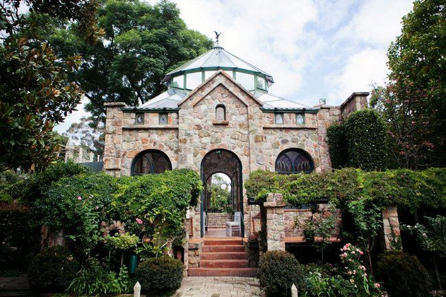 Shepstone Gardens Wedding Venue Johannesburg from our 10 Lovely Johannesburg Wedding Venues | Confetti Daydreams ♥  ♥  ♥ LIKE US ON FB: www.facebook.com/confettidaydreams  ♥  ♥  ♥ #Wedding #Johannesburg #WeddingVenue