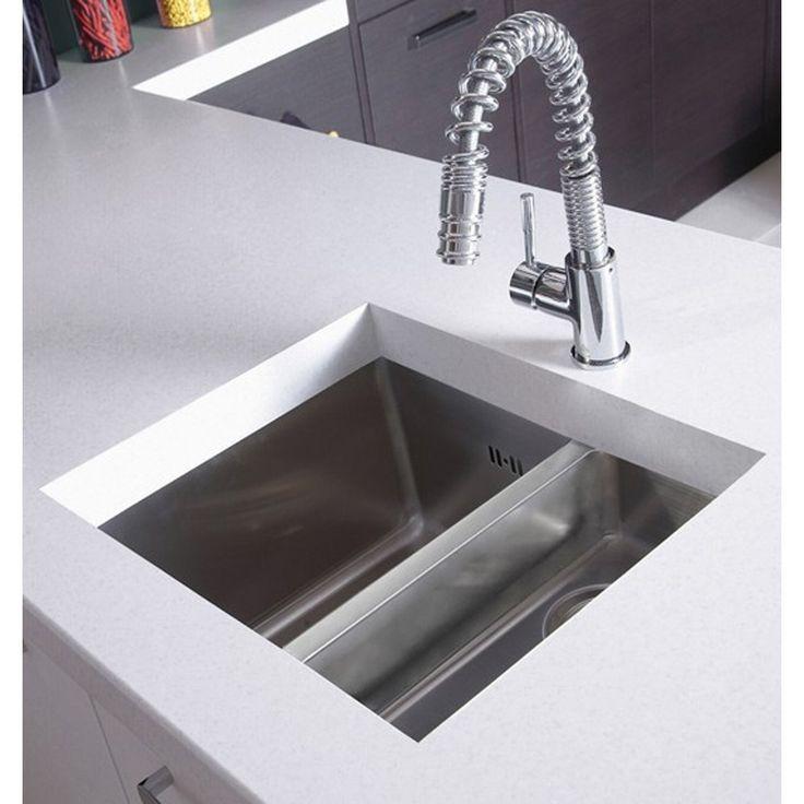 Astracast Onyx 4053 1.5 Bowl Stainless Steel Kitchen Sink U0026 Accessories |  Extension | Pinterest | Kitchen Sink Accessories, Sink Accessories And  Stainless ...