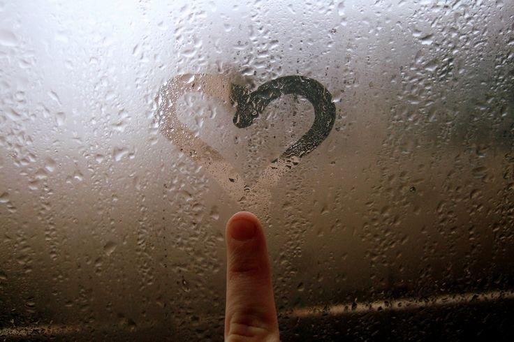 7/365. foggy heart