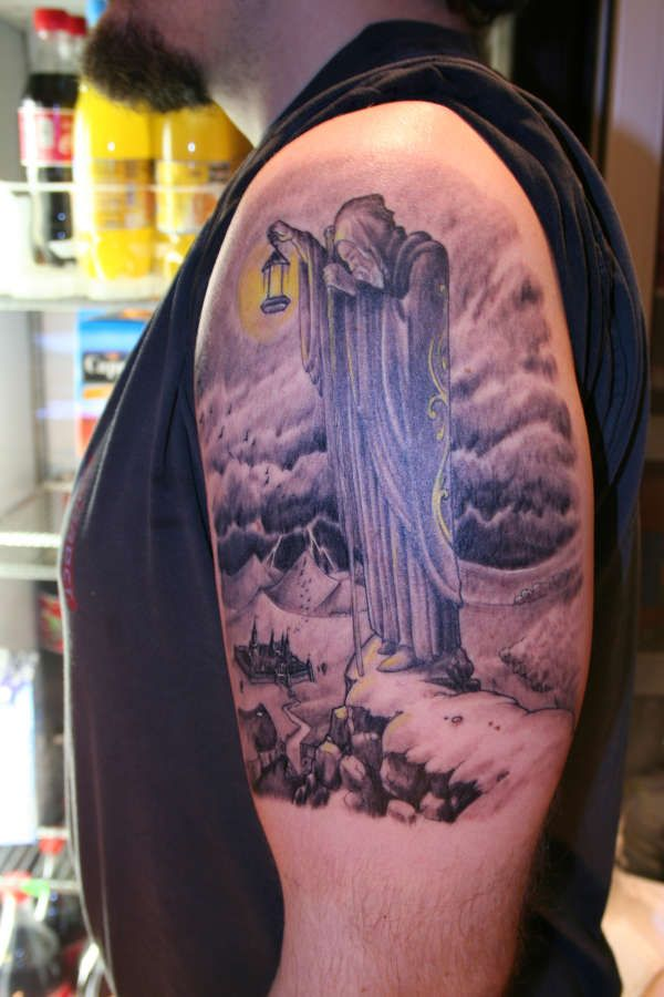 This is my allll time dream tattoo.
