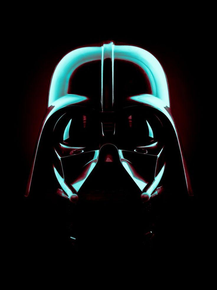768x1024 Star Wars Darth Vader Mask Ipad mini wallpaper