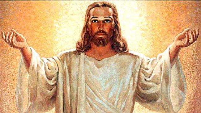 Viata secreta a lui Hristos